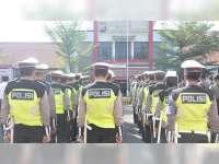 Kapolres Bojonegoro Tekankan 7 Hal Kepada Anggotanya