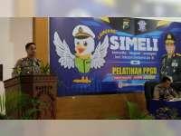 Sat Lantas Polres Bojonegoro Launching SIMELI