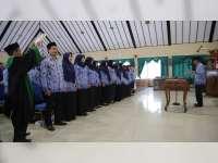 Penerimaan CPNS 2018 di Kabupaten Bojonegoro Tersedia 384 Formasi