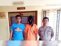 Polisi di Bojonegoro Amankan Seorang Pelaku Penadahan