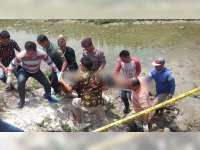 Diduga Terjatuh Dari Tebing, Warga Plumpang Tuban, Ditemukan Meninggal Terapung di Sungai
