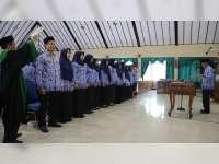 Inilah Formasi Lowongan CPNS 2018 Kabupaten Bojonegoro