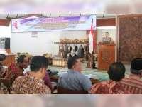 Pola Pengamanan Pemilu 2019 di Bojonegoro, Sesuai Situasi dan Kondisi Kerawanan Daerah