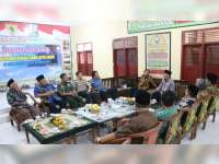 Jagong Harmoni, Upaya Kapolres Bojonegoro Dalam Menjaga Kondusifitas Wilayah