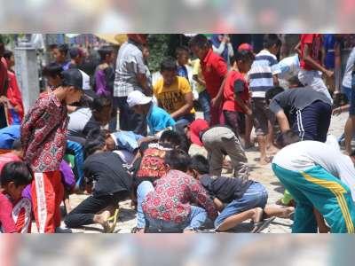 Udek, Tradisi Unik Masyarakat Desa Turigede Kecamatan Kepohbaru, Bojonegoro