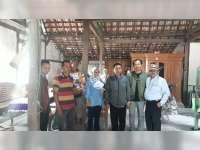 9.750 Bibit Jagung Dibagikan pada Kelompok Tani Kecamatan Jati Blora