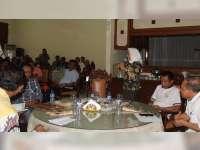 Bupati Ajak Dialog Insan Olahraga di Bojonegoro