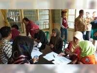 Kurator Kembali Bayar Pesangon, Eks Karyawan Perusahaan Rokok 369 Bojonegoro
