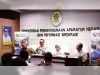 Kementerian PANRB Tetapkan Top 40, Inovasi Pelayanan Publik 2018