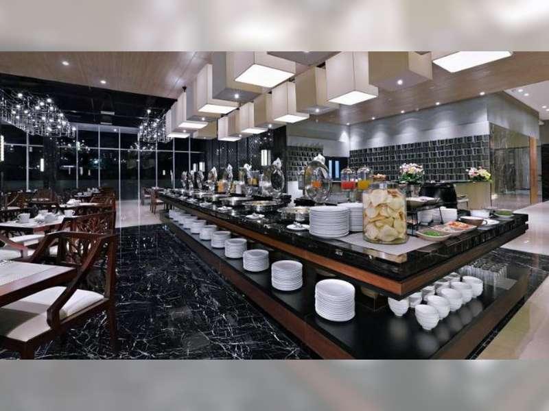 Rekomendasi 5 Hotel Berbintang Terbaik di Bandung