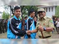 Atlet Blora Peraih Medali dalam Porprov Jateng Terima Bonus