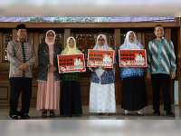 Ribuan Guru PAUD di Tuban, Ikuti Seminar dan Talk Show