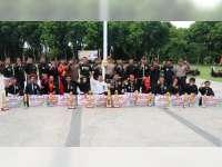 Inilah Pemenang Festival Jurus Harmoni, Bojonegoro Kampung Pesilat