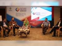 Bupati Bojonegoro jadi Keynote Speaker pada Acara IPS Forum 2018 di Jakarta
