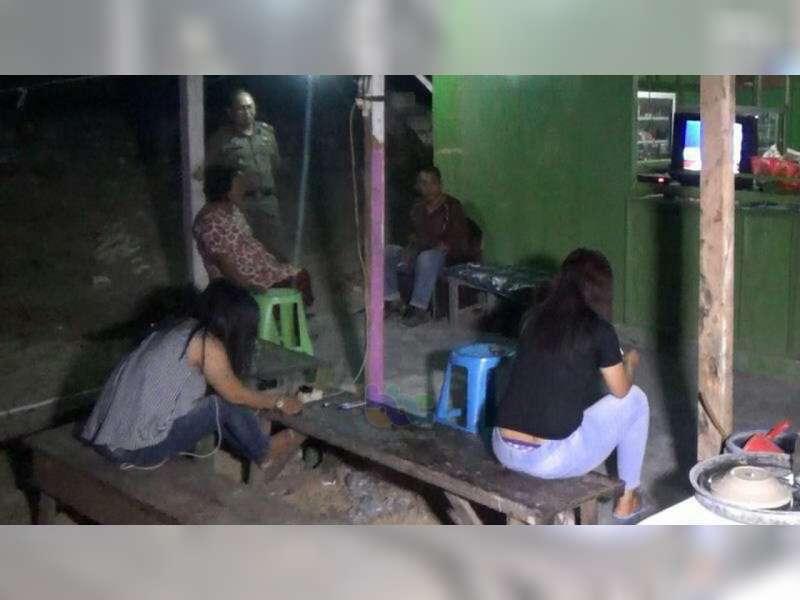 Dua Pemandu Lagu Asal Bojonegoro dan Gresik Terjaring Razia di Tuban
