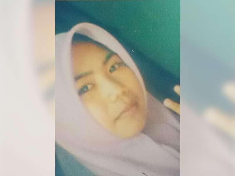 Seorang Anak Perempuan Asal Margomulyo Bojonegoro Dilaporkan Hilang