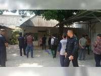 Kurator Lakukan Tindakan Pengosongan Aset Pailit Perusahaan Rokok 369