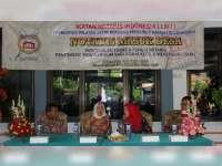 Program Notaris Masuk Desa, Upaya INI Jatim Kenalkan Pentingnya Badan Hukum UKM