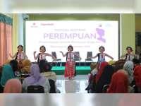 Kepemimpinan Perempuan Bojonegoro dalam Usaha Kecil dan Mikro