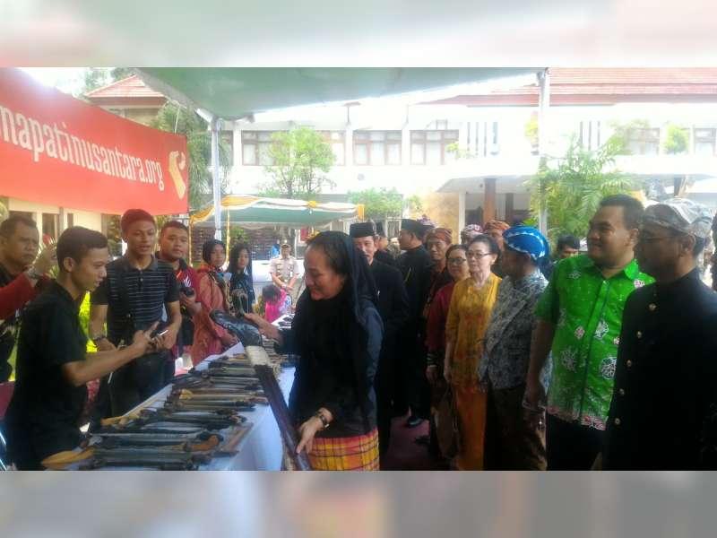 Festival Pusaka Nusantara 2018 Digelar di Bojonegoro