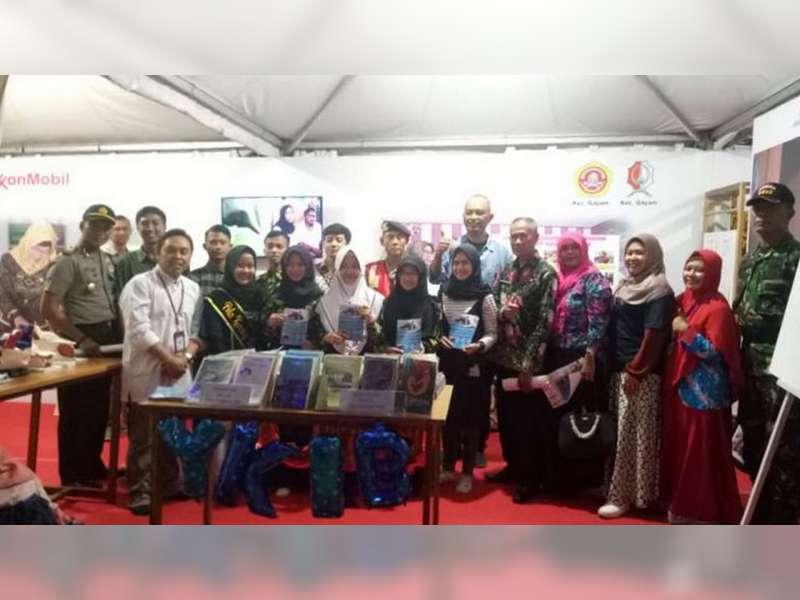 YKIB Tampilkan Program Magang di Festival Banyu Urip 2018