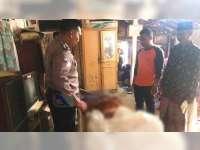 Seorang Kakek di Malo Bojonegoro Meninggal Dunia Gantung Diri