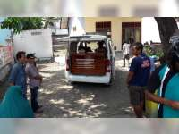 Samsat Bojonegoro Jemput Bola Dengan Kendaraan Samsat Keliling