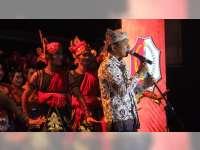 Festival Geopark Bojonegoro Digelar di Khayangan Api