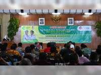 Dinas Kesehatan Kabupaten Bojonegoro Gelar Deklarasi ODF
