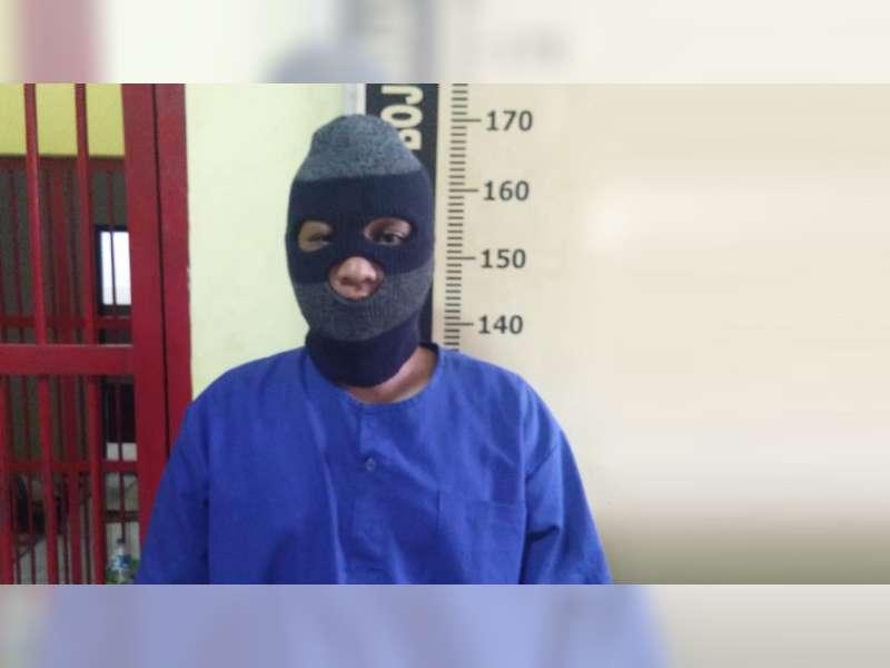 Polisi Bojonegoro Tangkap Warga Tangerang, Pelaku Persetubuhan Anak
