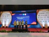 Bojonegoro Raih Penghargaan Top IT Award 2018