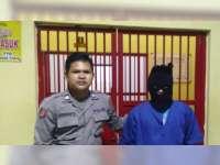 Polisi Bojonegoro Tangkap Seorang Warga Nganjuk Pelaku Pencurian HP