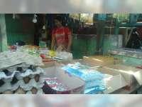 Jelang Natal dan Tahun Baru, Harga Beberapa Kebutuhan Pokok di Bojonegoro Merangkak Naik