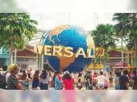 Harga Tiket Wahana Universal Studio Singapore