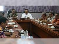 Ketua DPRD Bojonegoro Lakukan Kunjungan Kerja ke Blora