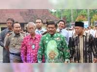 Ketua DPRD Bojonegoro: Selamat Untuk Polres Bojonegoro yang Telah Meraih Predikat WBK