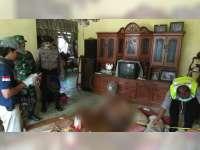 Seorang Nenek Warga Ngambon Bojonegoro Ditemukan Meninggal Dunia dalam Keadaan Membusuk