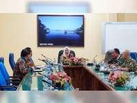 Kantor Pusat PT Shou Fong Lastindo Akan Dipindah ke Bojonegoro
