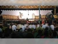 Lestarikan Budaya di Usia ke-725 Kabupaten Tuban