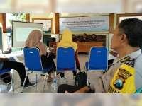Rakor Peningkatan Kapasitas Relawan Keselamatan Jalur Pipa Digelar di Bojonegoro dan Tuban