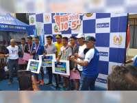 Inilah Juara Lomba Lari Blora Run 2018