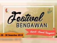 Festival Bengawan Bojonegoro akan Digelar 29-30 Desember 2018