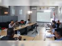 Polisi di Bojonegoro Gelar Pembinaan pada Sopir Truk Proyek JTB yang Kerap Ugal-Ugalan