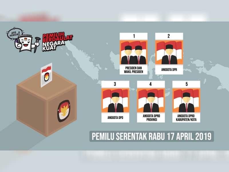 Ketua DPRD Tuban Soroti Kurangnya Sosialisasi Pemilu 2019. Ini Tanggapan KPU