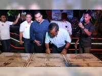 Bupati Blora Minta Lelang Pembangunan 2019 Dipercepat