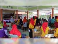 Pertamina EP Asset 4 Sukowati, Gelar Pemeriksaan dan Pengobatan untuk 400 Warga