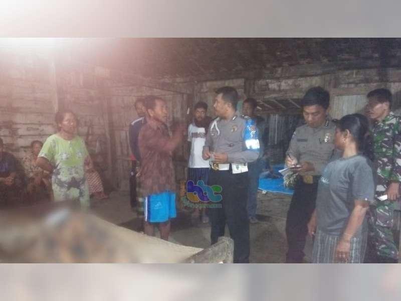 Diduga Epilepsi Kambuh, Petani di Kasiman Bojonegoro Meninggal di Sawah