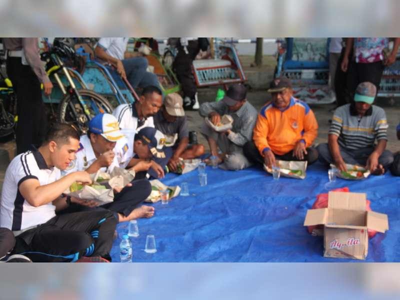 Ini Cara Polisi di Bojonegoro jaga Situasi Kamtibmas Agar Kondusif