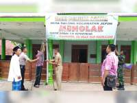 Pemdes Balong Blora, Tolak Tempat Ibadah Jadi Tempat Kampanye