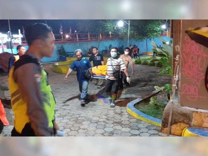 Mayat Warga Sragen Ditemukan di Bengawan Solo Padangan Bojonegoro